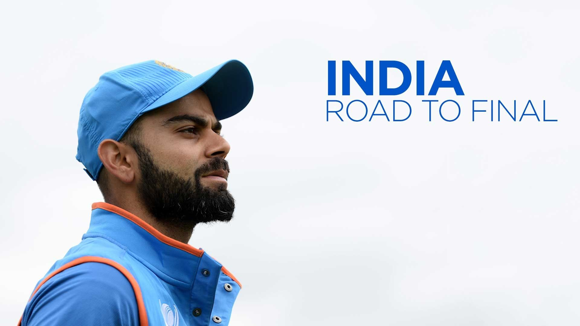 India Has Tough Road To Champions Trophy: News And Analysis : India V Pakistan, Final, The Oval