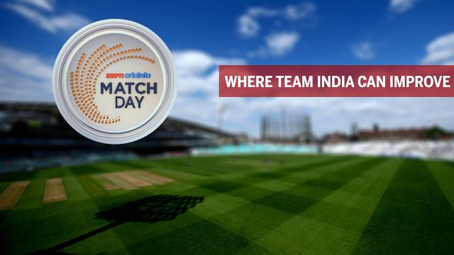 Match Day : India news | Charting India's map to World Cup
