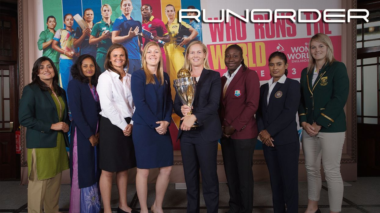 Raj eyes World Cup glory in hope of brighter future