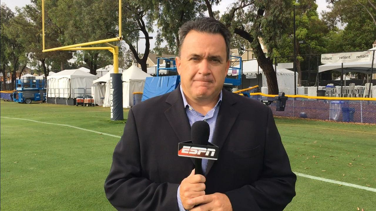 Archer says Cowboys can't wait to focus on football