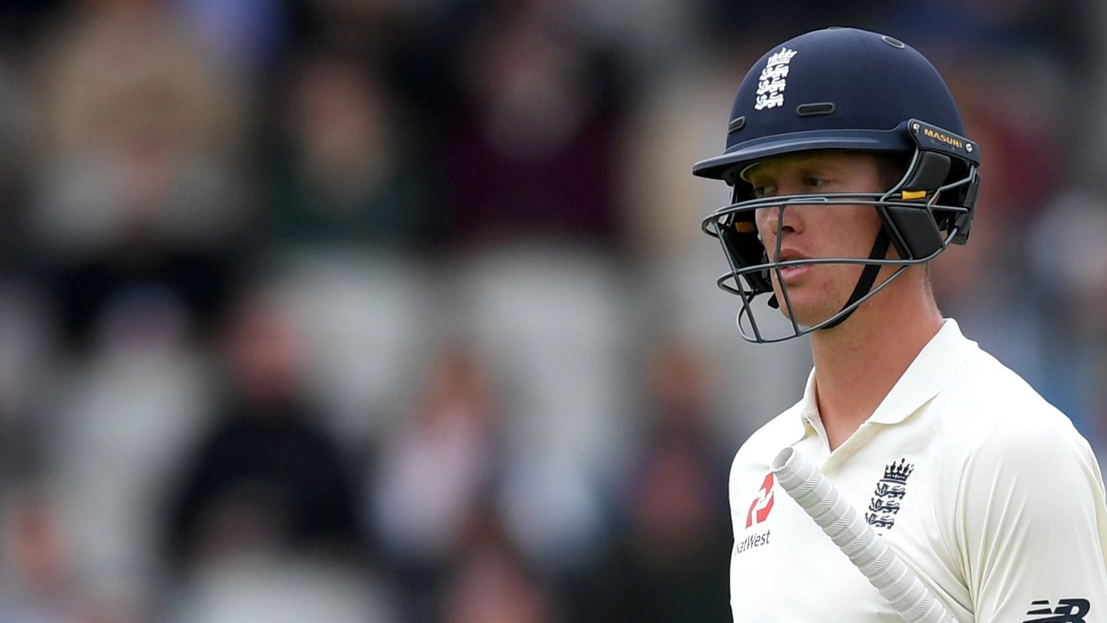 England top-order issues remain, admits Bayliss