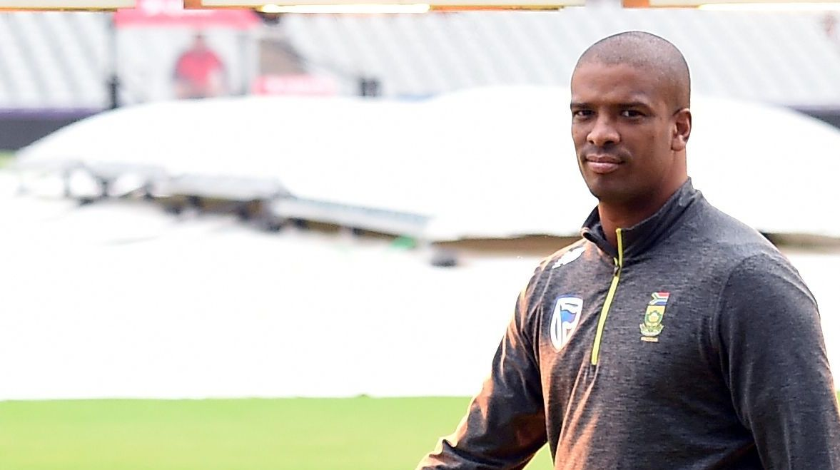 Philander warned over poor fitness record