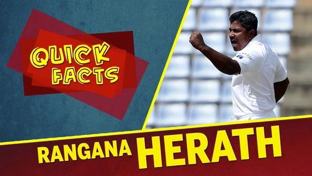 Herath to be rested for Pallekele Test