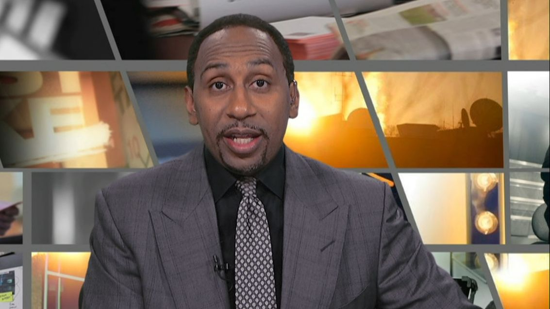 Stephen A: Smart for Sox to disassociate from Yawkey