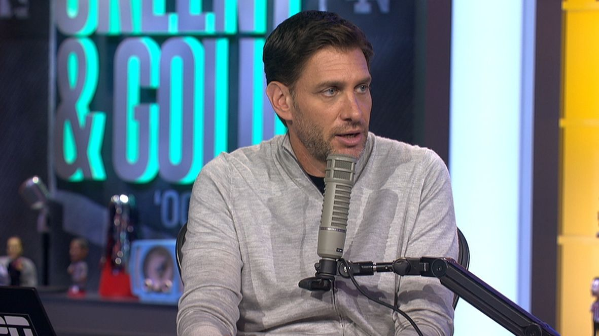 Greeny always open to listening to differing perspectives