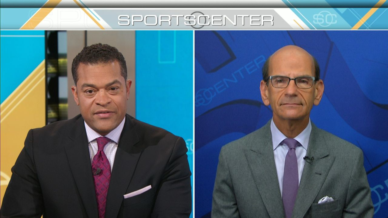 Finebaum: Very likely college players get involved in social causes