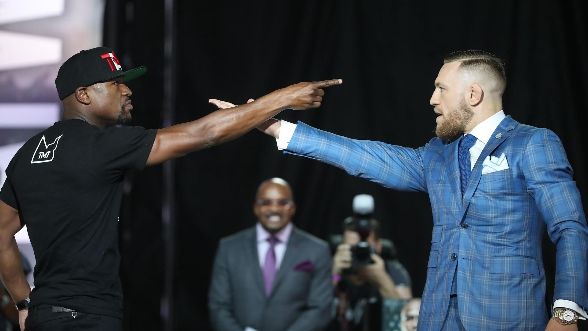 What Hollywood can learn from Mayweather-McGregor