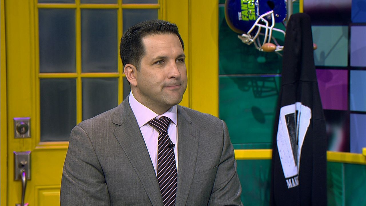 Schefter says to avoid drafting Julio Jones in first 5 picks