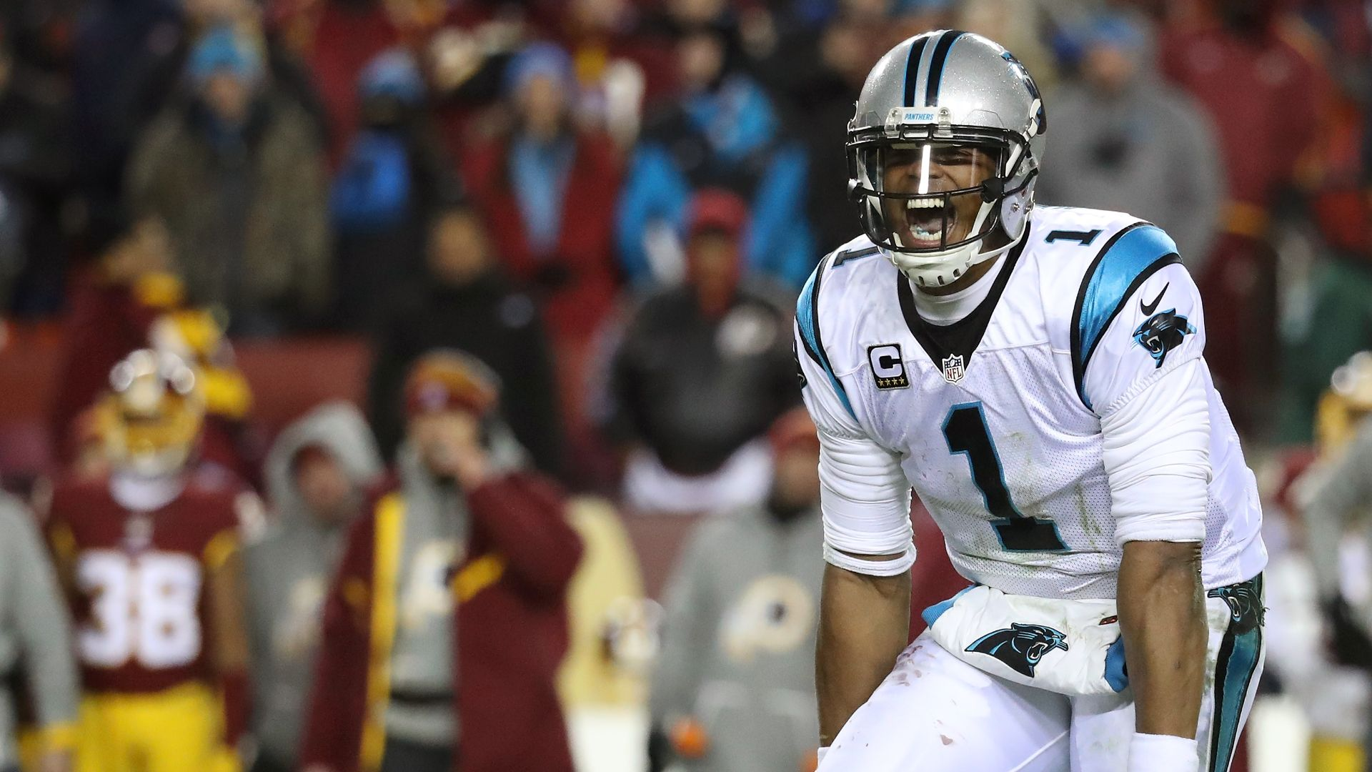 Will Newton regain MVP form in 2017?