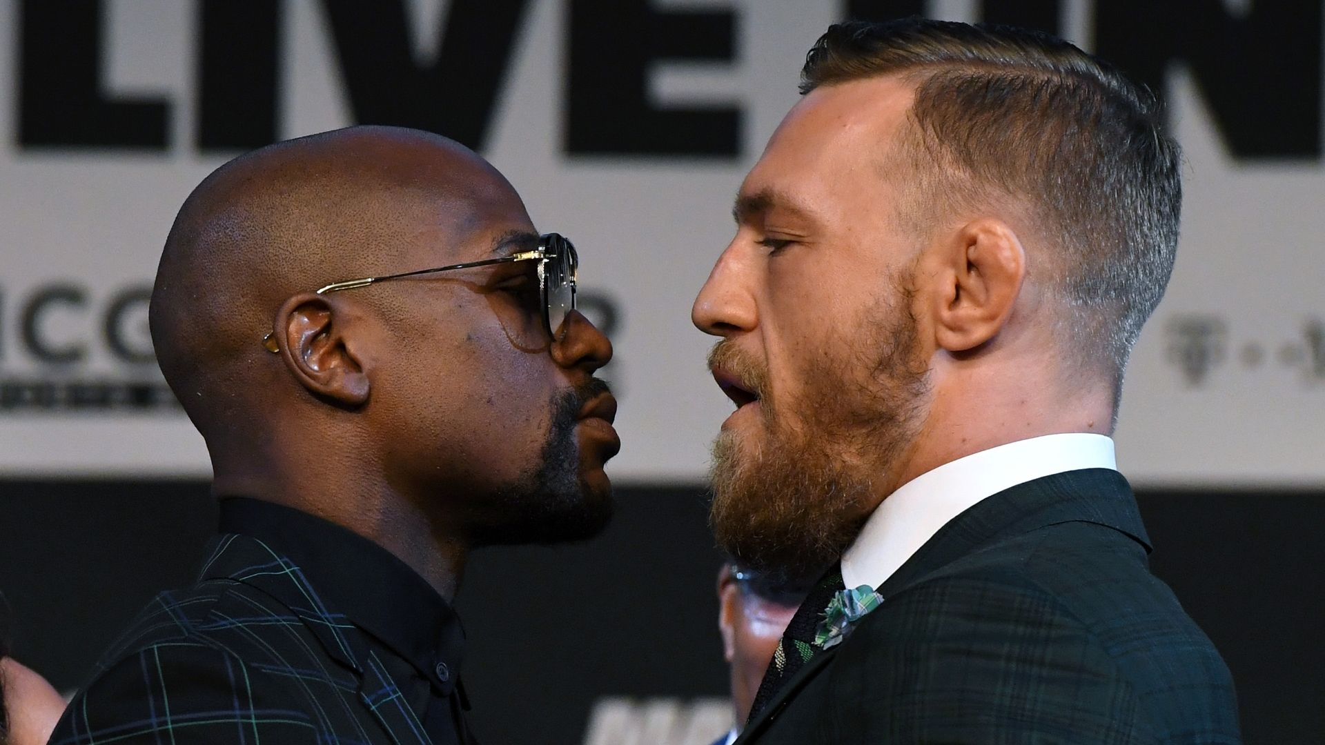 Mayweather-McGregor oddly calm in final news conference