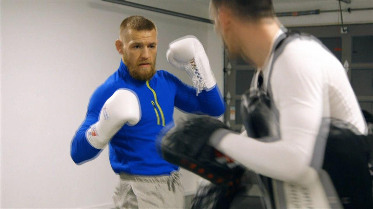McGregor win would be huge loss for Vegas sportsbooks
