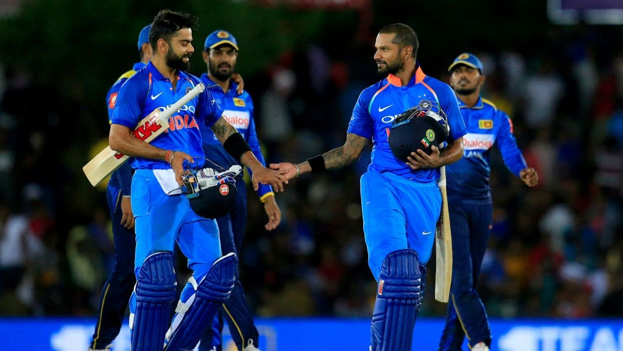 Onus on youngsters to lift Sri Lanka out of the pits