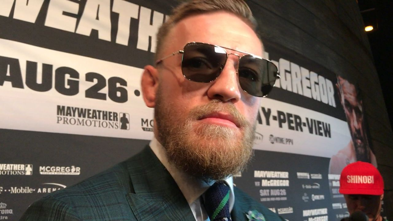 McGregor: 'I have many weapons to beat him'
