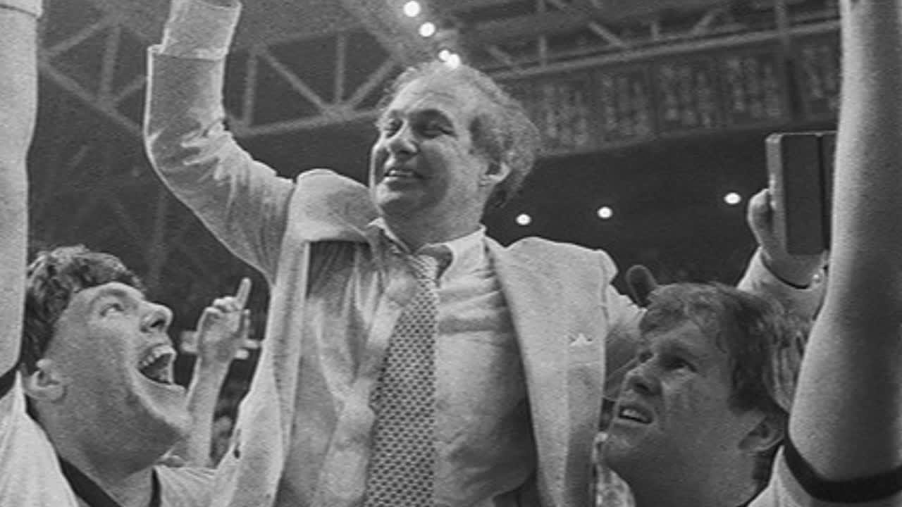 How Massimino will be remembered