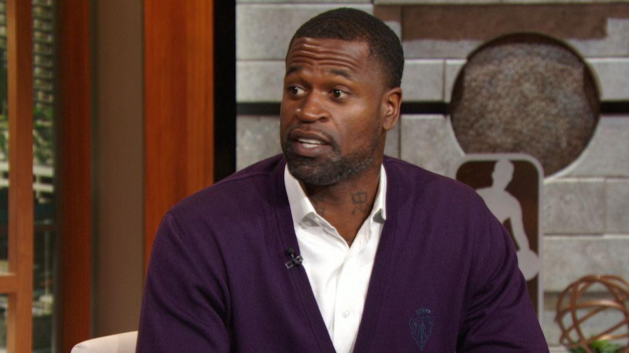 Jackson backs Barkley on NBA's extended schedule