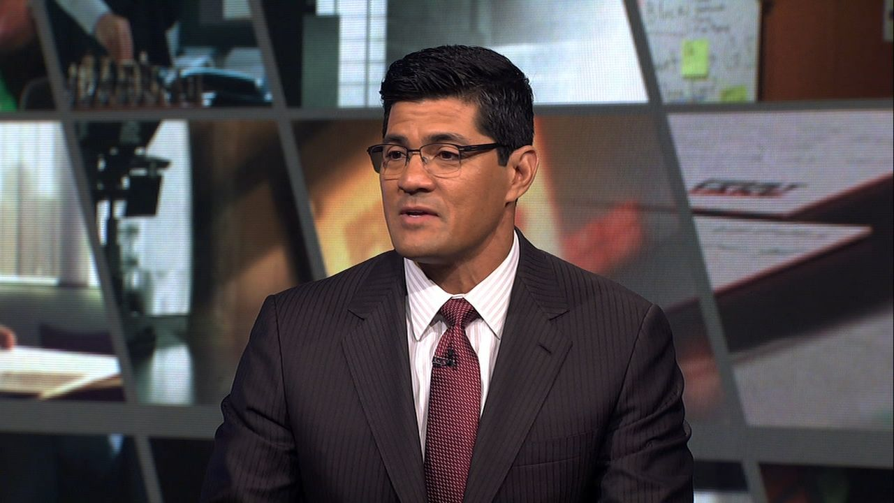 Bruschi has concerns about his own health from playing football