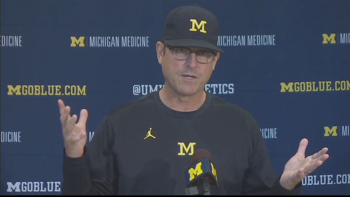 Harbaugh says hit on Speight  was 'egregious'