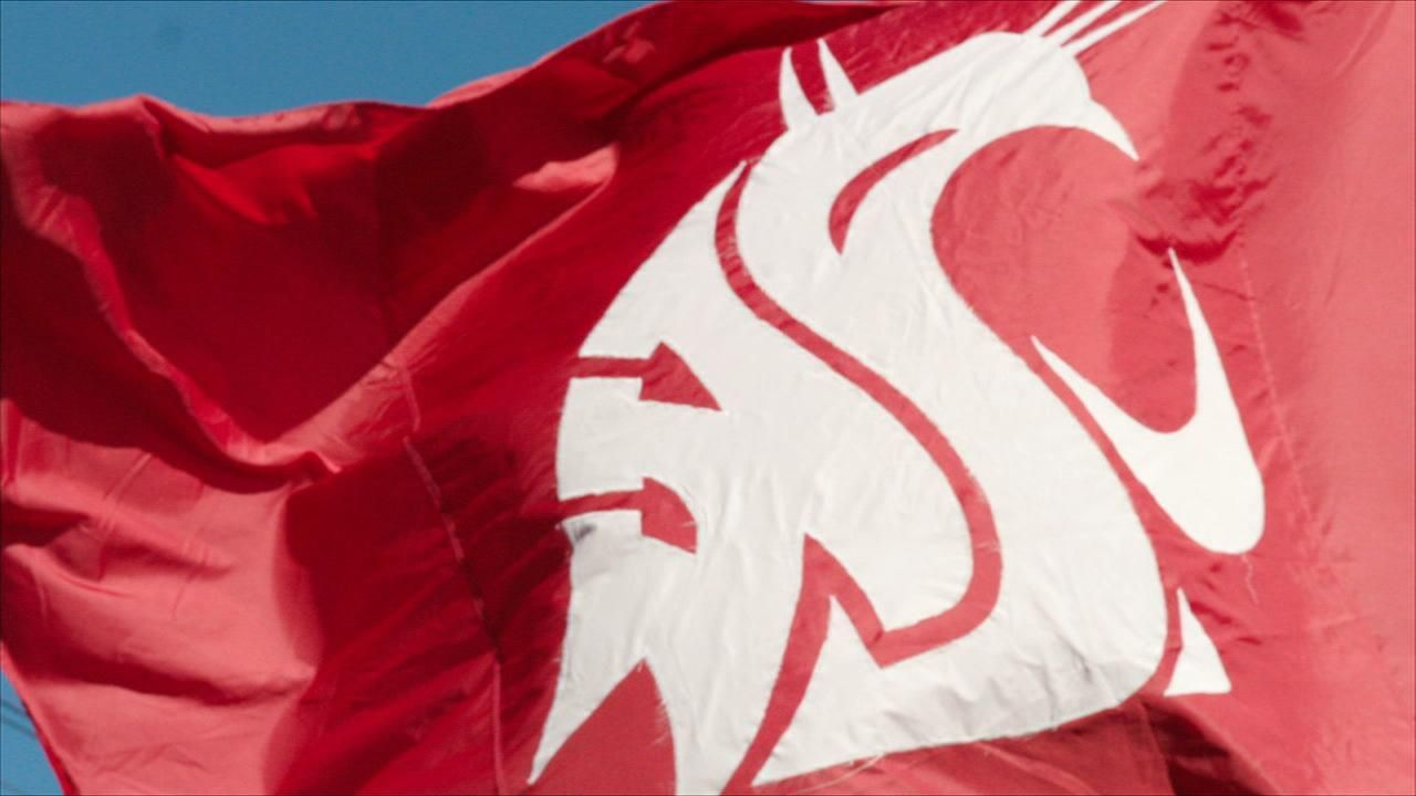 The history behind the Ol' Crimson flag