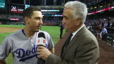 Austin Barnes Stats, News, Pictures, Bio, Videos - Los ...