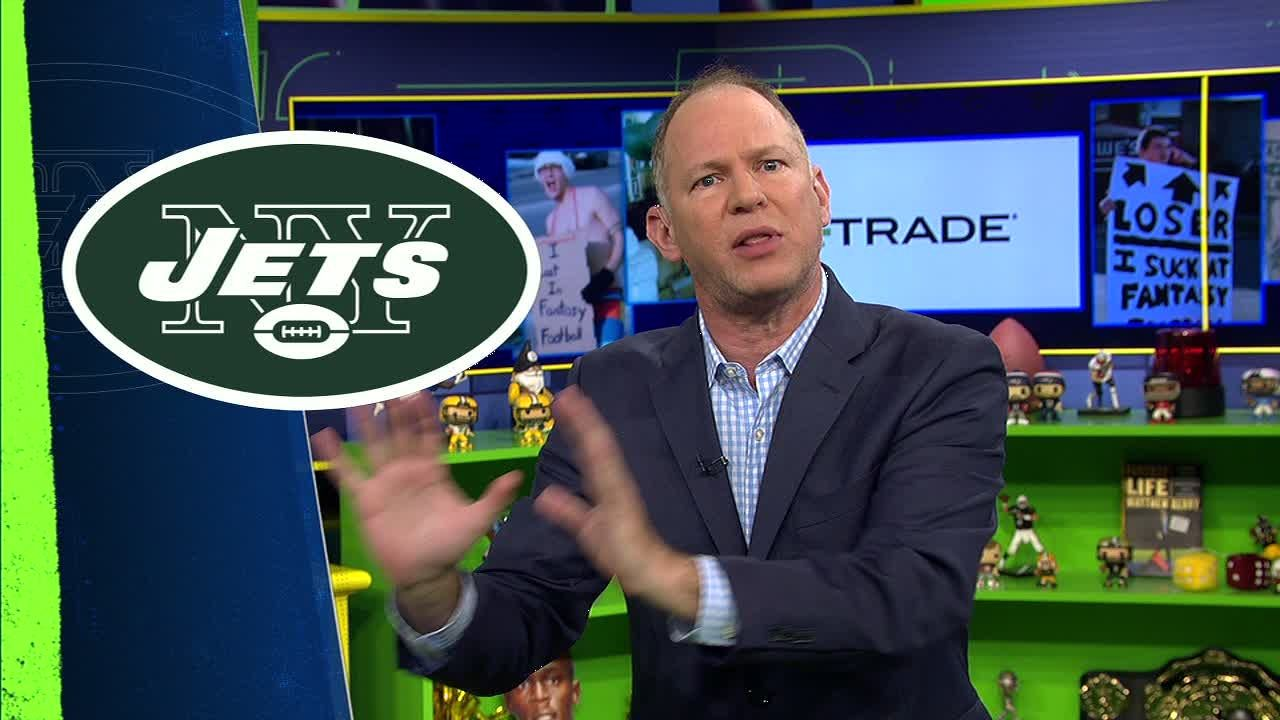 Berry's rant on controversial Jets TD reversal