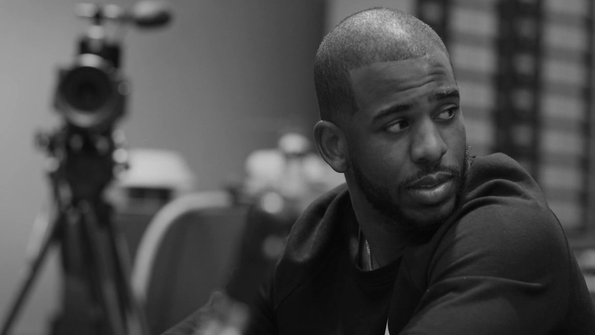 Chris Paul confides in Jay-Z before signing with Houston