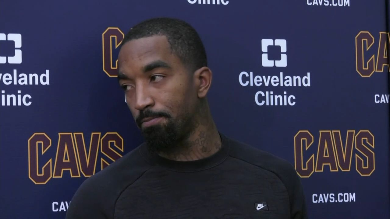 Smith is confident LeBron will play in opener