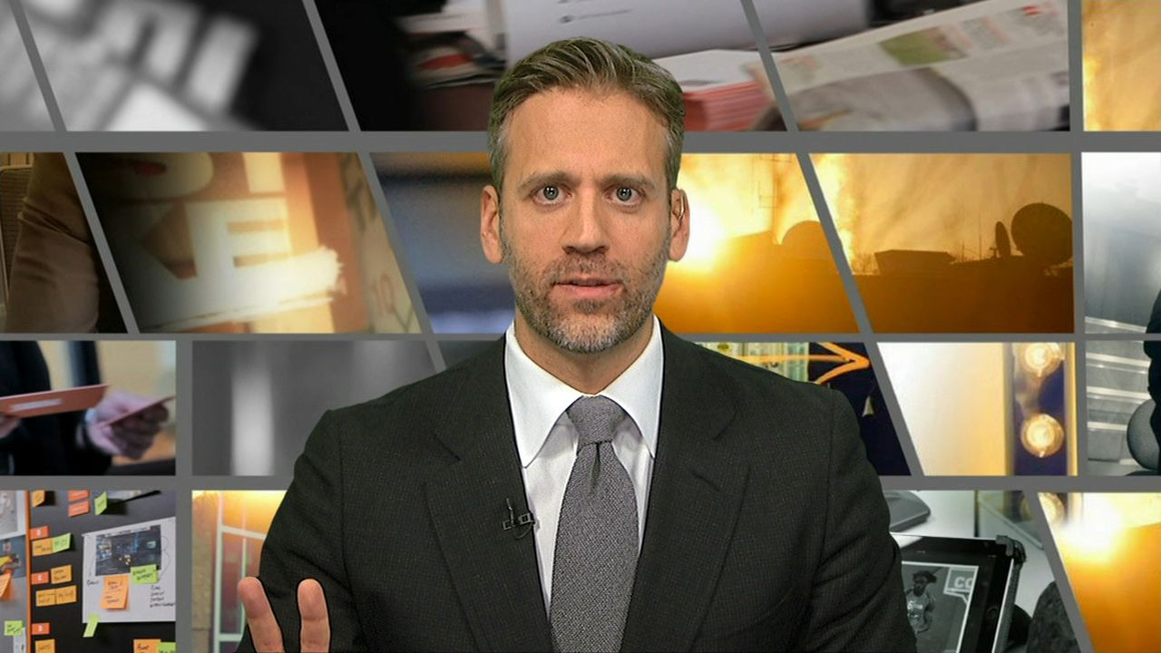 Kellerman: Too early for Packers to consider Kaepernick