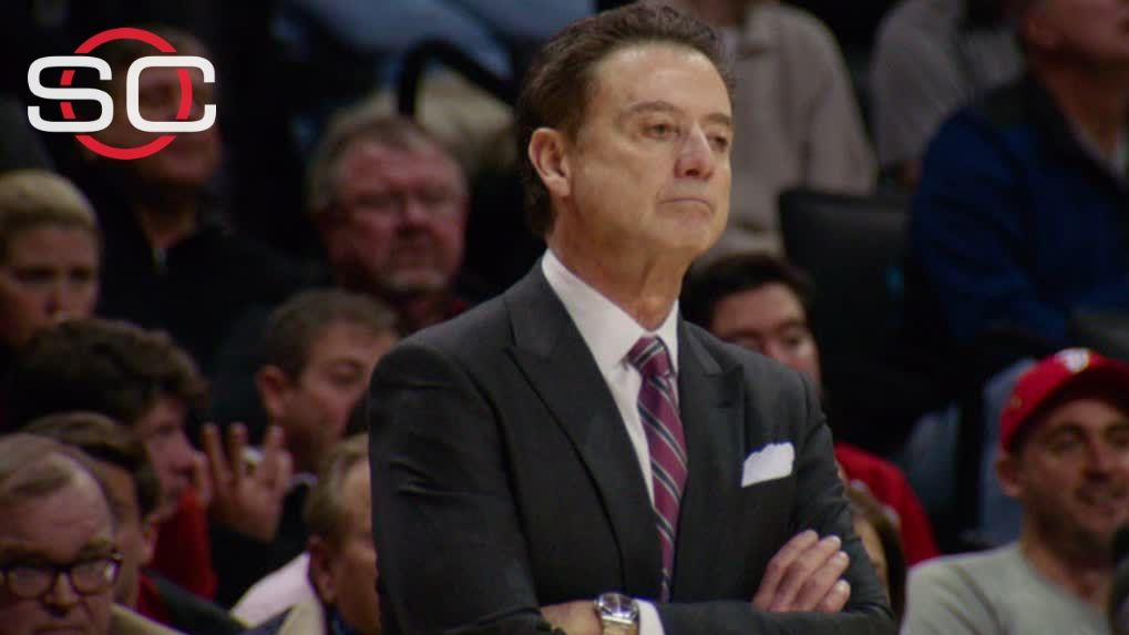 The timeline that led to Pitino's firing