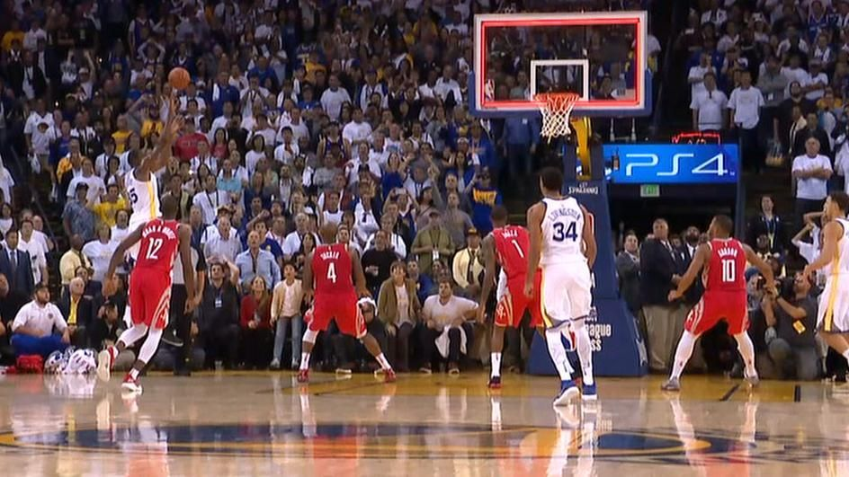 KD comes up short on game winner