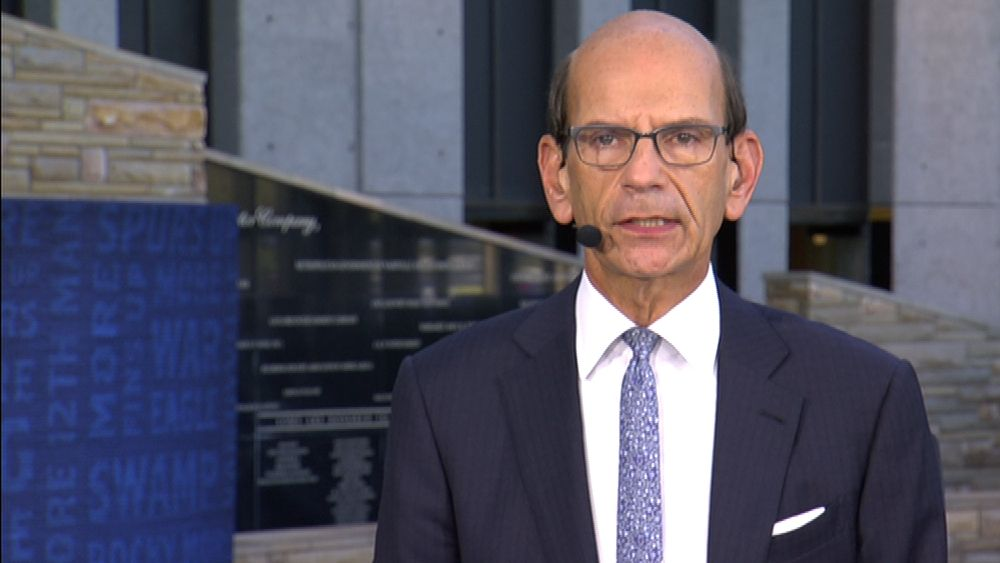 Finebaum says it's 'not possible' for him to believe Pitino