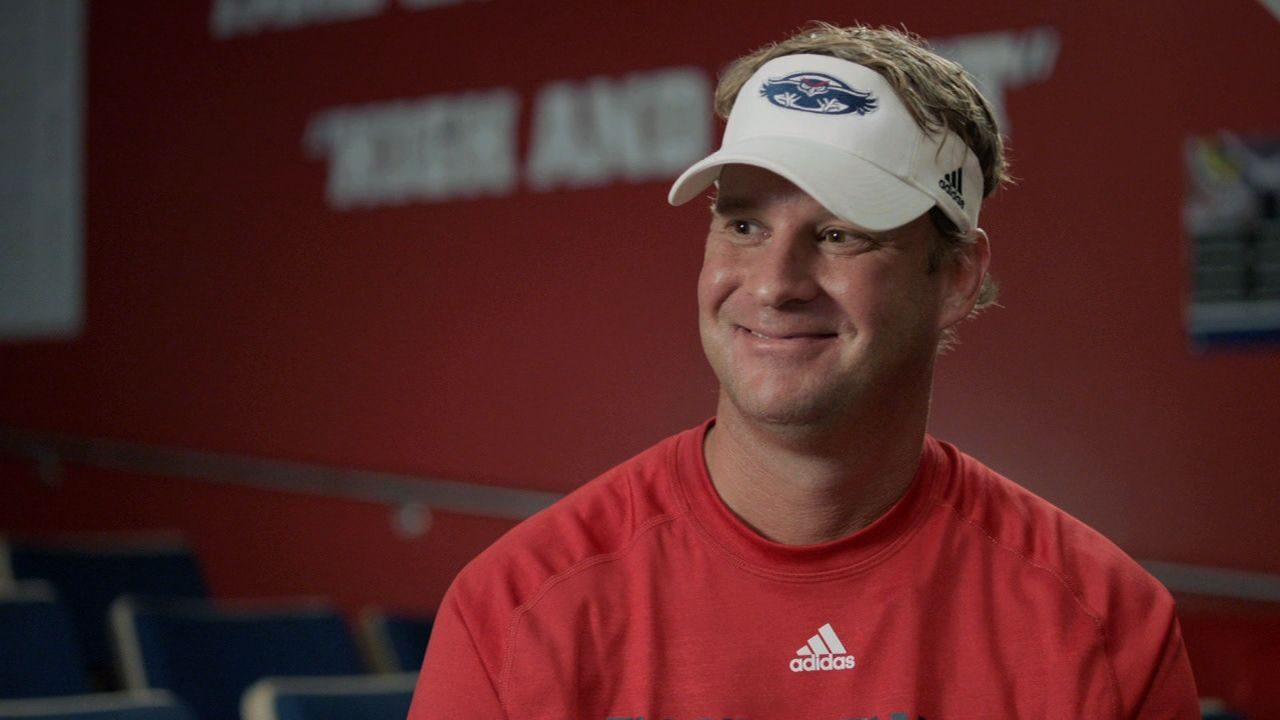 Kiffin bringing FAU into national consciousness