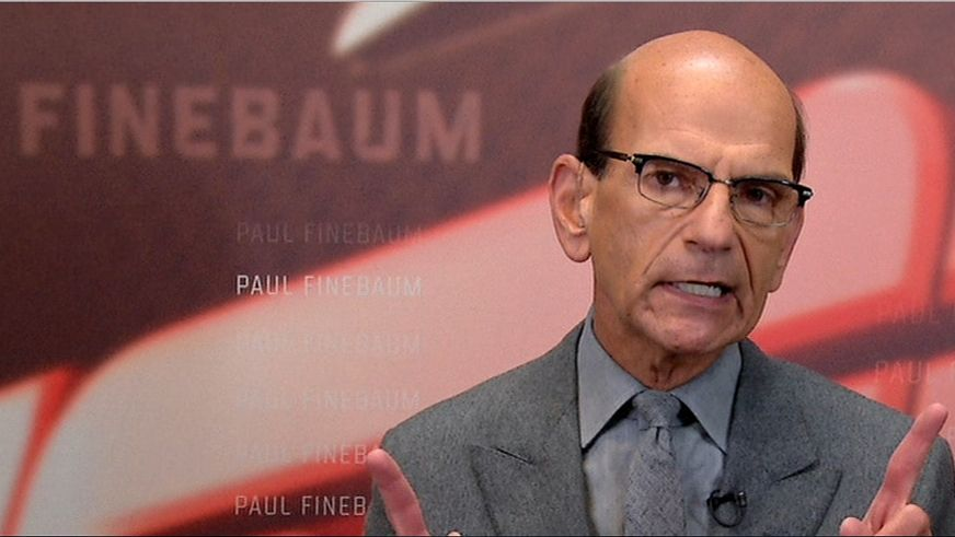 Finebaum: 'Harbaugh can't seem to win when it really counts'