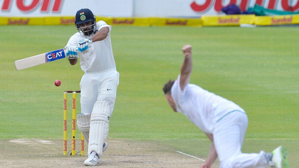 'Not saying Ajinkya cannot or will not start the game' - Kohli