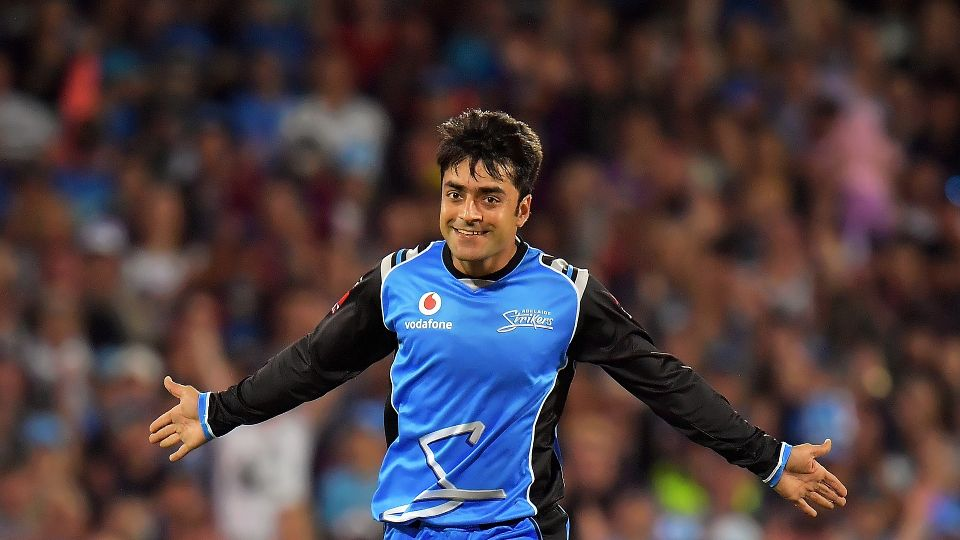 Image result for rashid khan