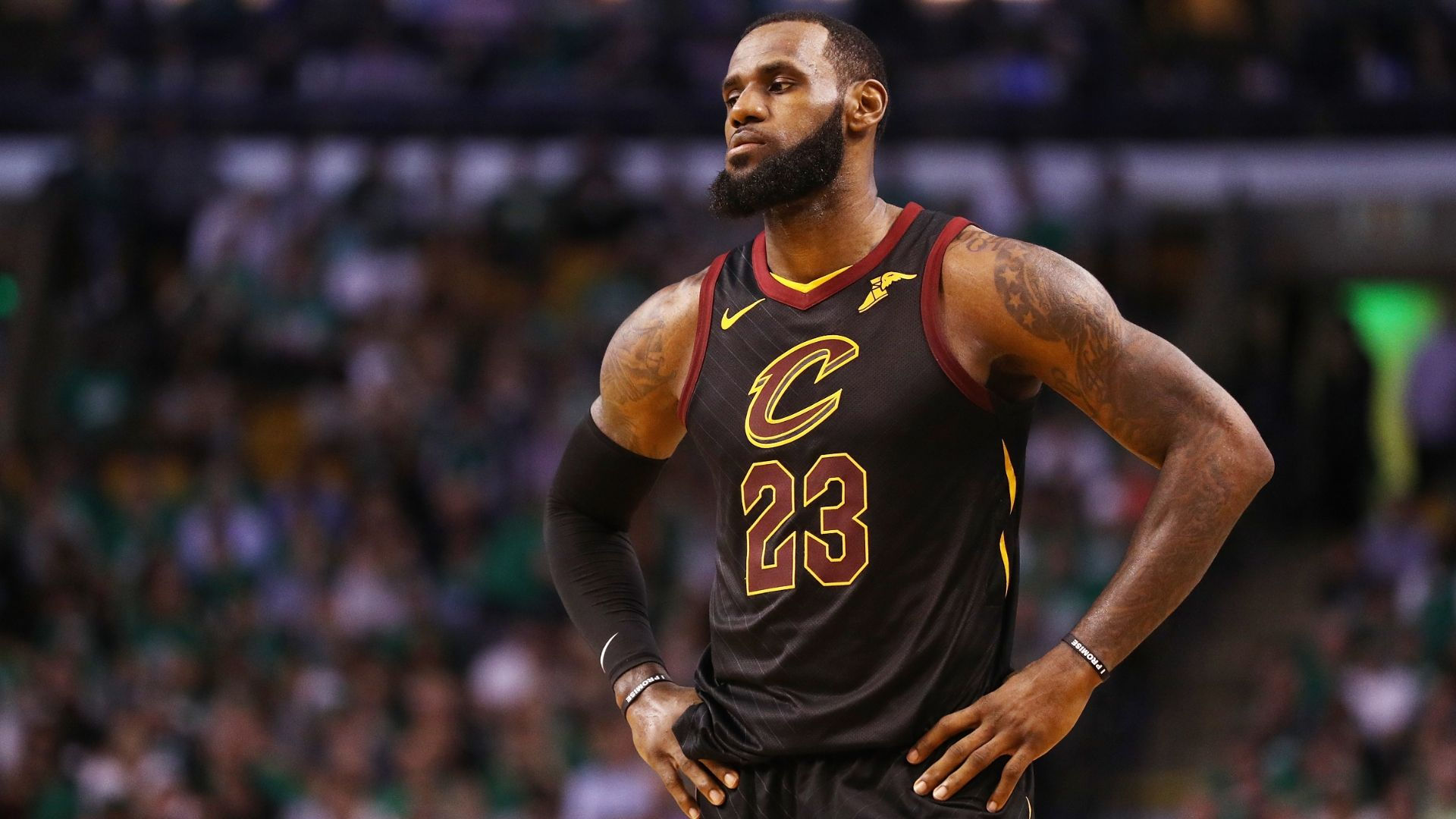 Is this the end for LeBron and the Cavs?