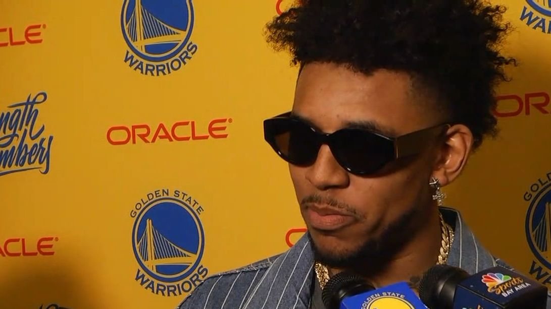 Swaggy P says Rodman came to him in a dream