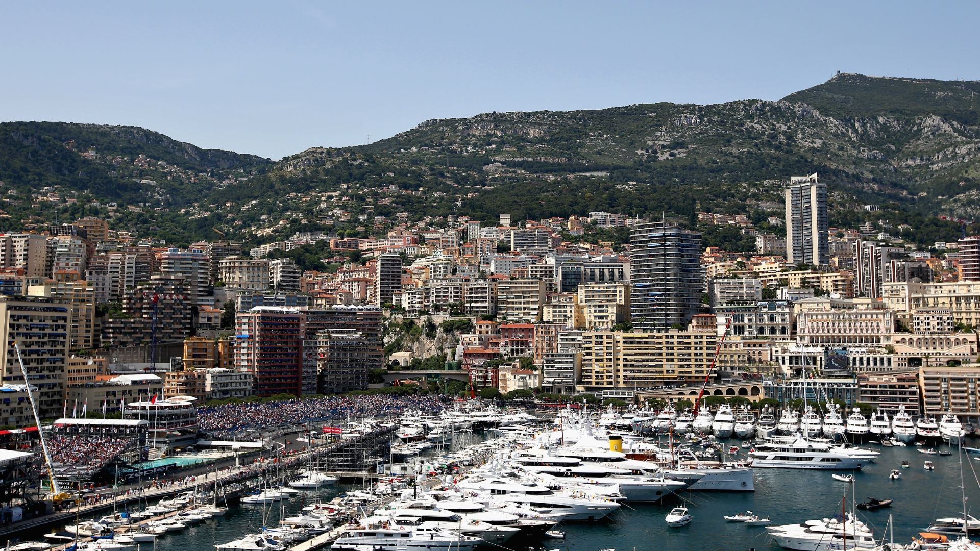 Should Monaco change their track layout?