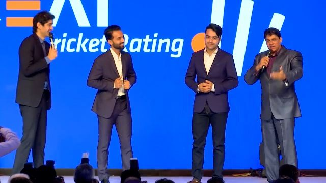 Features : Sponsored content | CEAT annual cricket awards