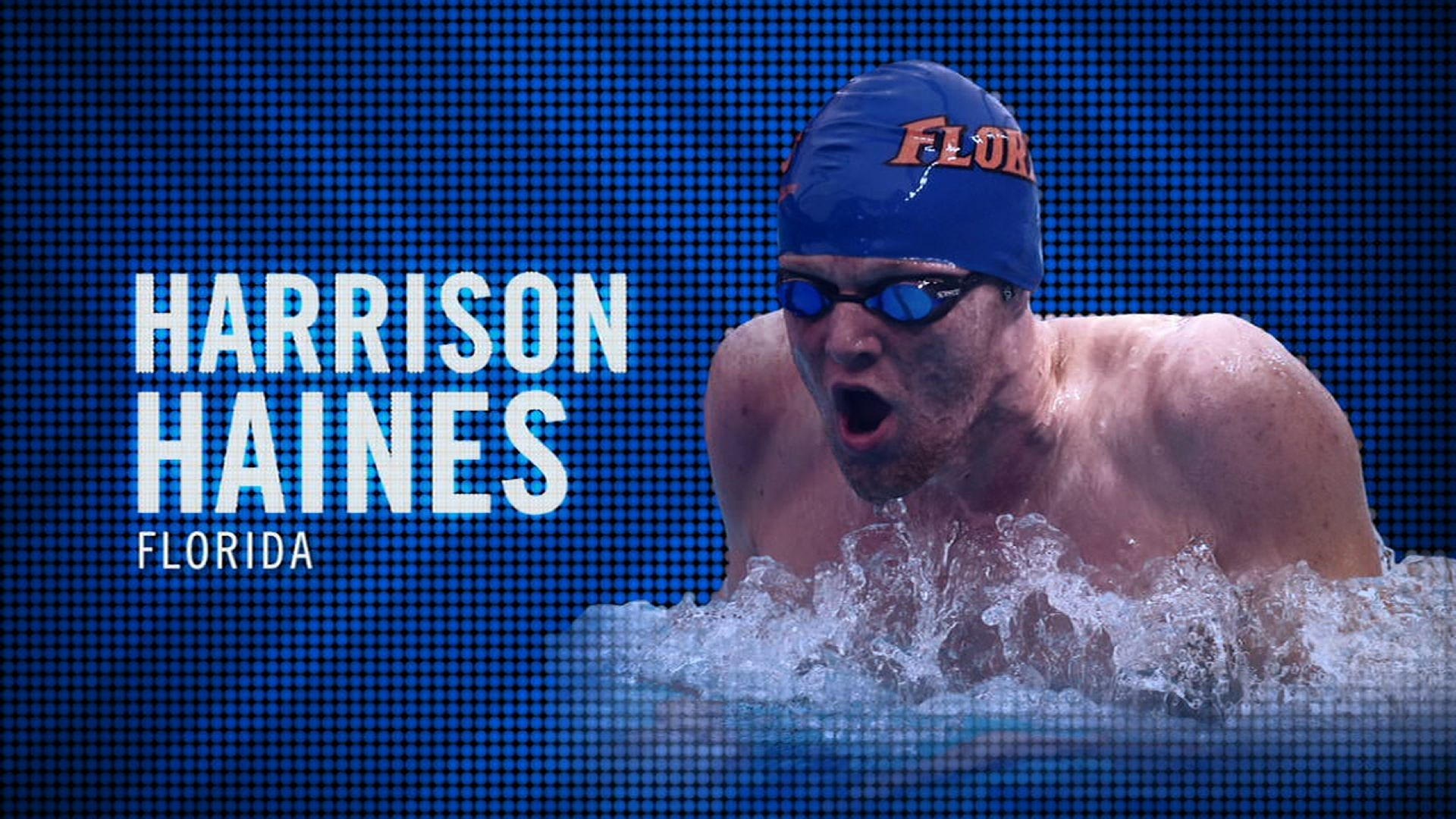 I am the SEC: Florida's Harrison Haines