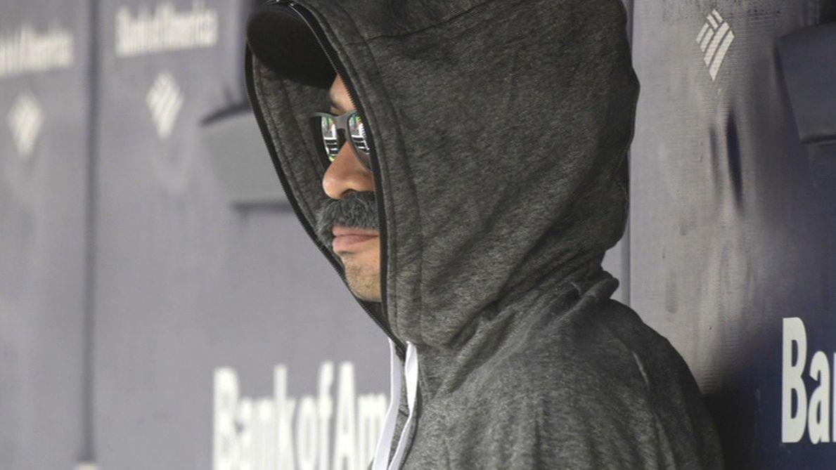 Ichiro does best Bobby V. impersonation