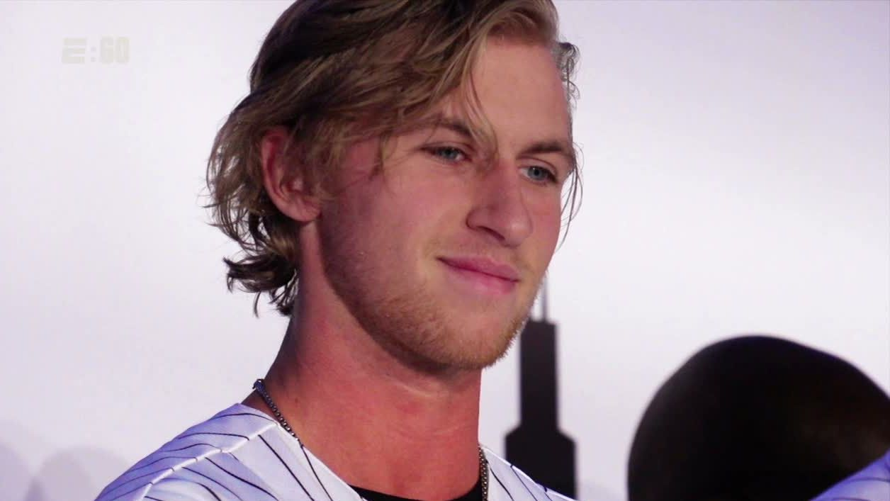 Hard-throwing Kopech a beacon of hope for White Sox, fans