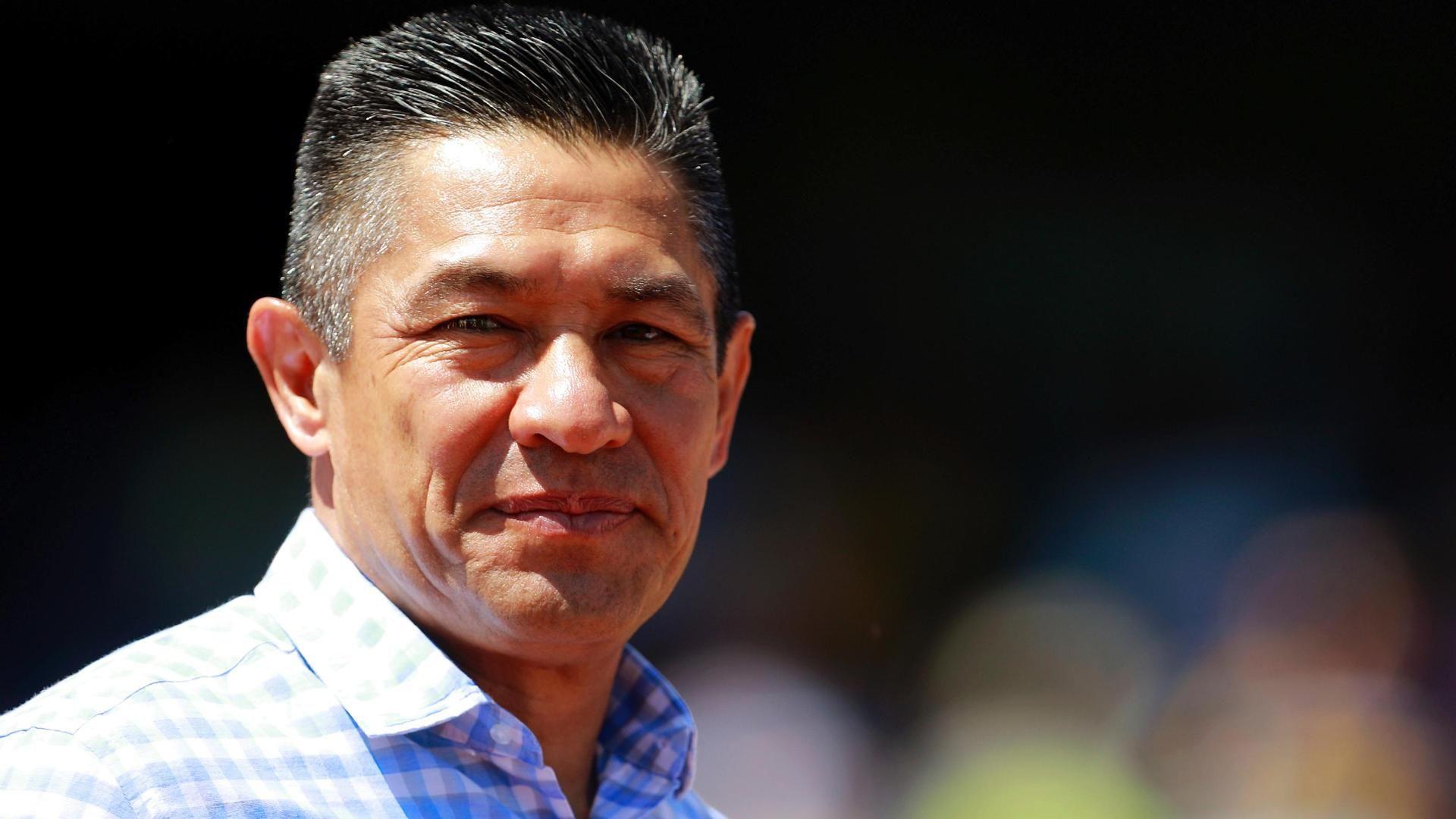 Experiencia en el futbol mexicano y trabajo con jóvenes virtudes de Ambriz