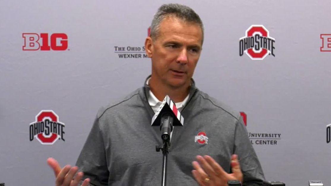 Bosa's parents trust Ohio State's handling of Nick's injury