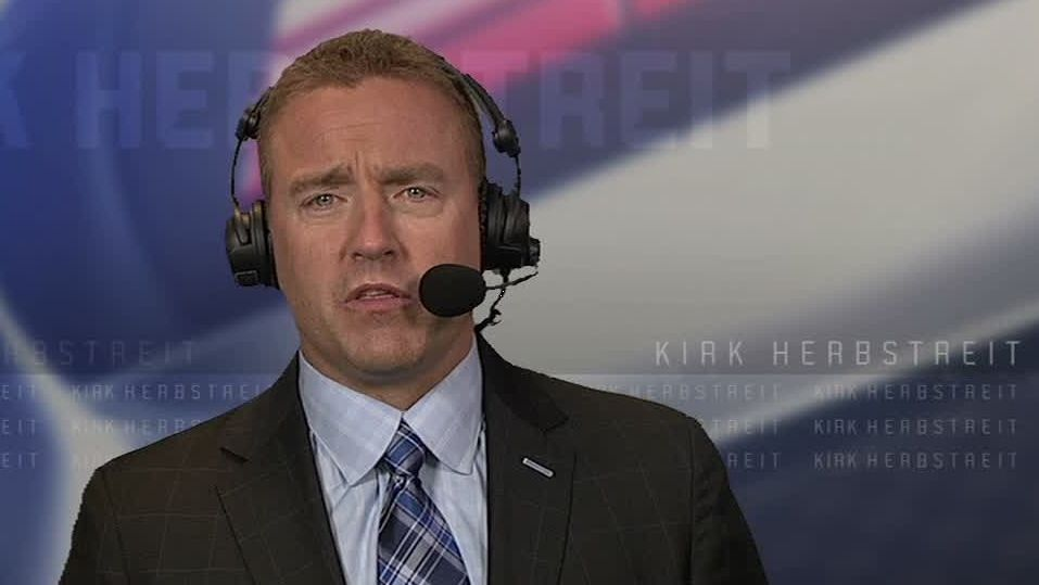 Herbstreit: Ohio State has a lot of work to do