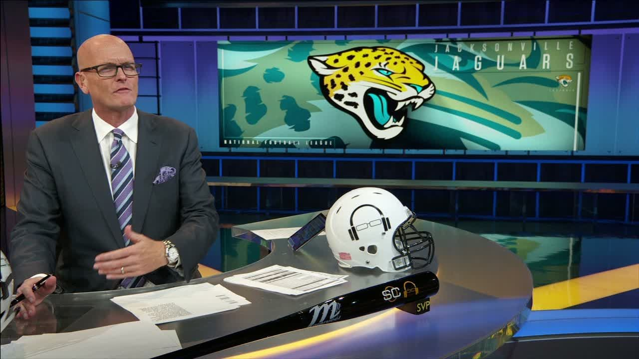 SVP wonders what happened to the Jaguars