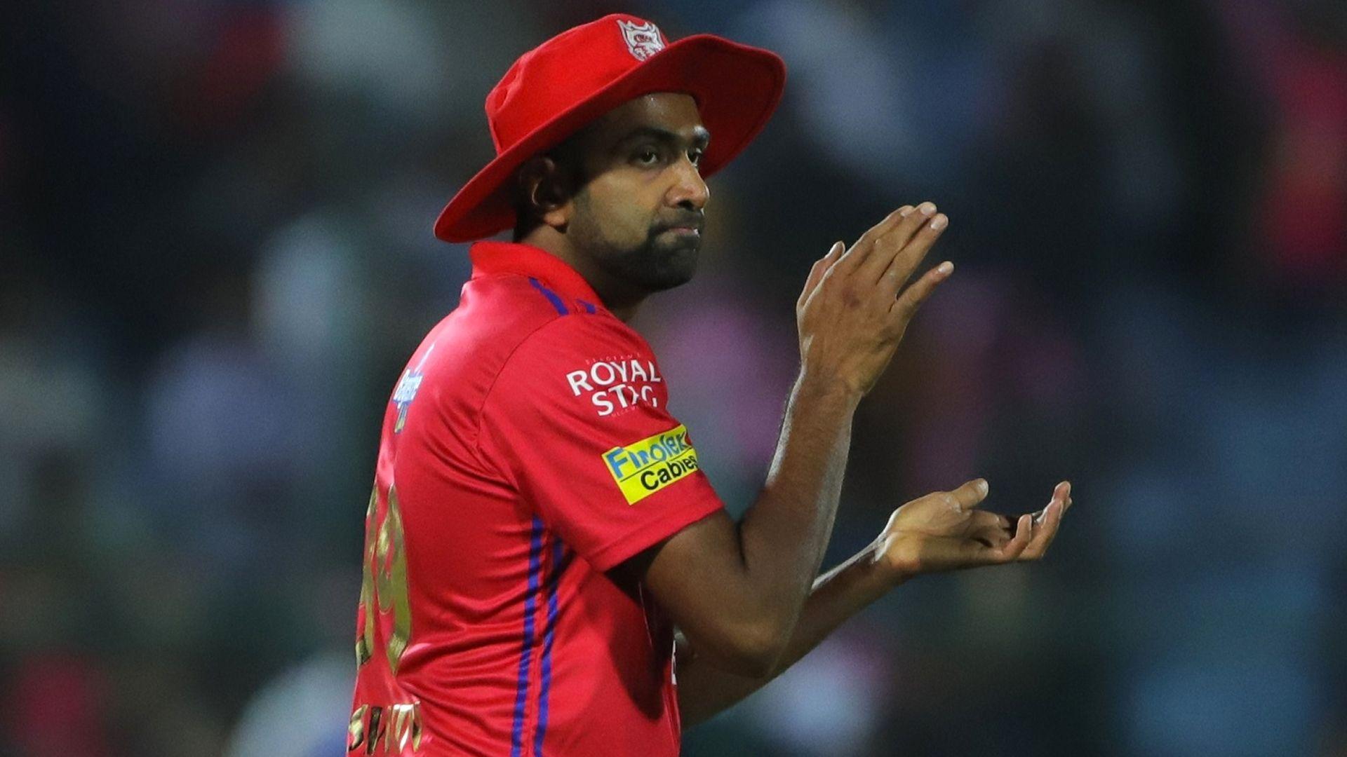 Passion or provocation: did Kohli mock Ashwin?