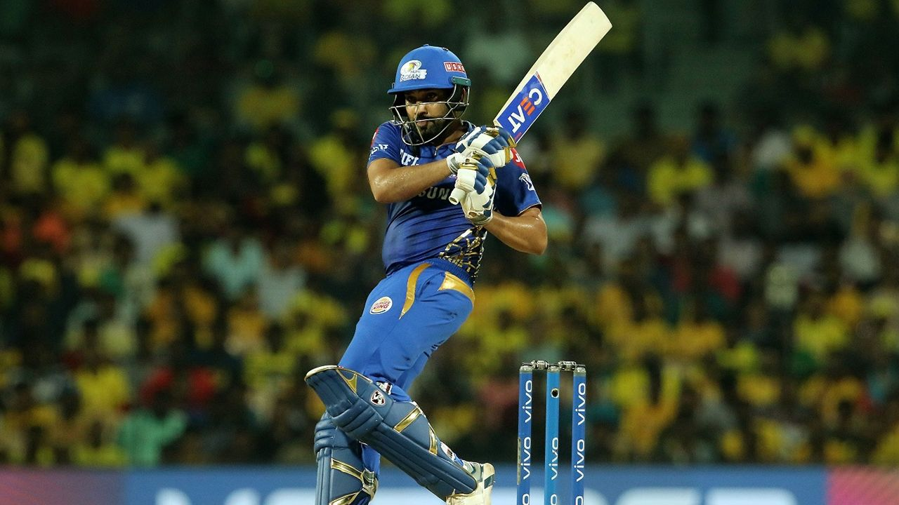 Irresistible Mumbai complete the double against Super Kings