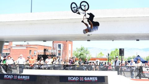 X Games And Action Sports Video Highlights And Medal Runs New