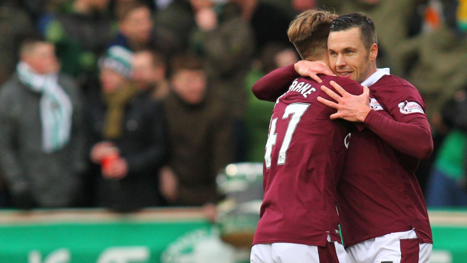 69-game unbeaten streak over for Celtic