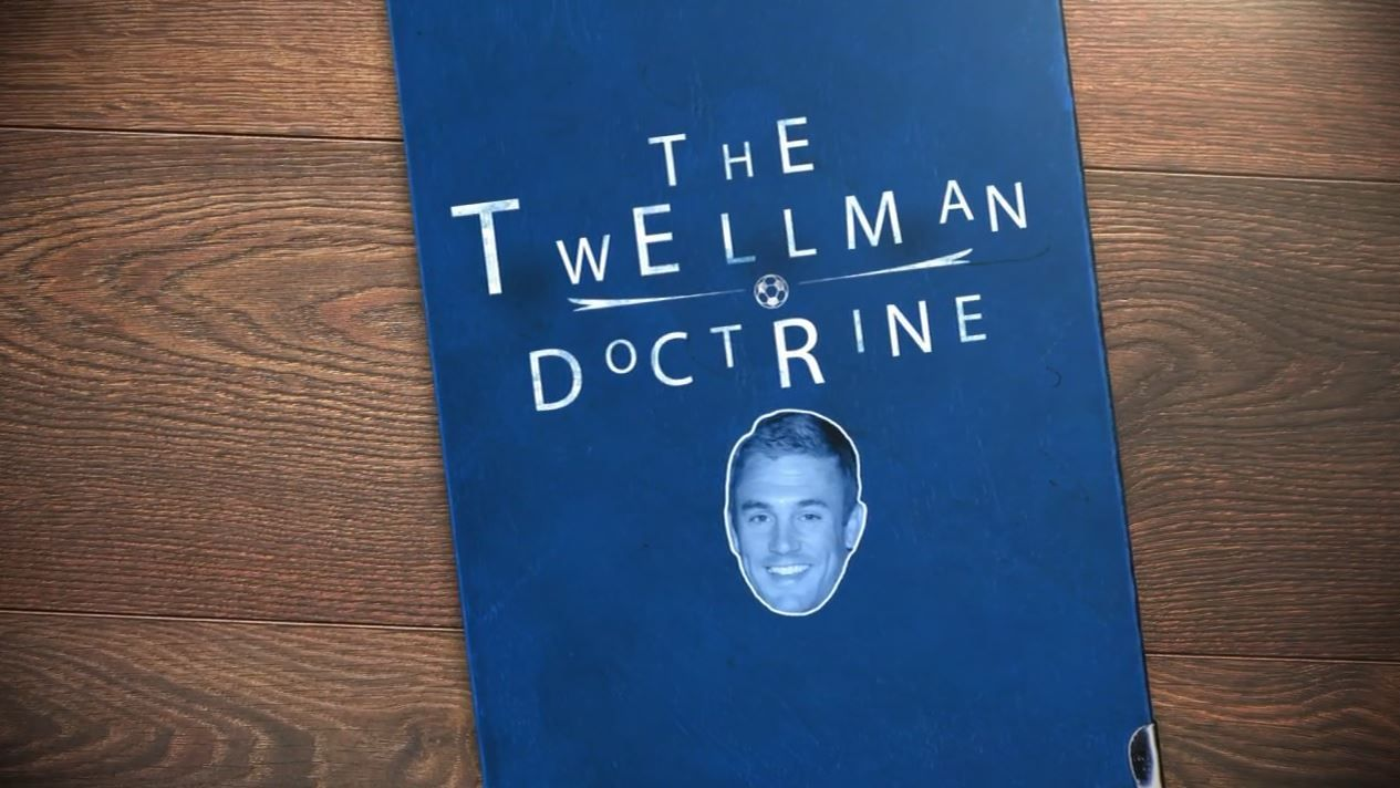 The Twellman Doctrine: A World Cup blueprint for U.S. Soccer